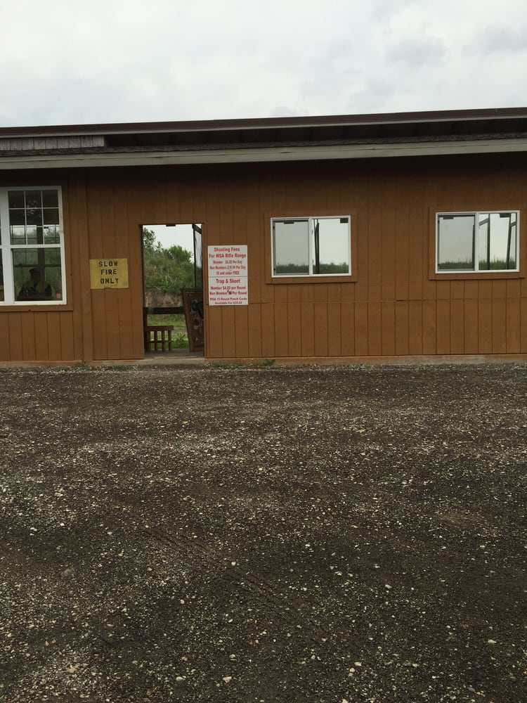 Wisconsin Sportsman Assoc: 16010 Durand Ave, Union Grove, WI