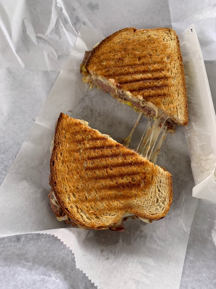 East Ave Deli: 3027 East Ave, Central Square, NY