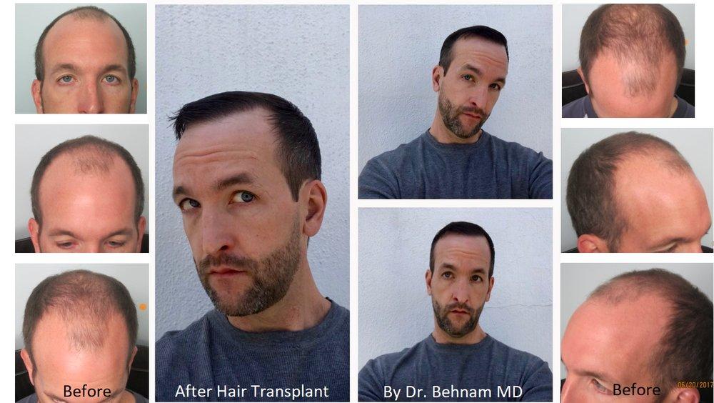 Dermatology & Hair Restoration Specialists