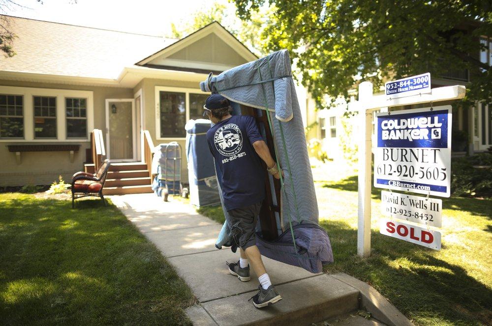 Matt's Moving: 105 State St S, Saint Paul, MN