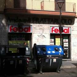 Arredamenti frattaruolo negozi d 39 arredamento via di for Mb arredamenti roma