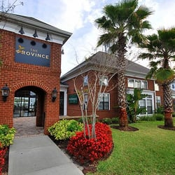 The Province Tampa University Housing 10921 N Mckinley