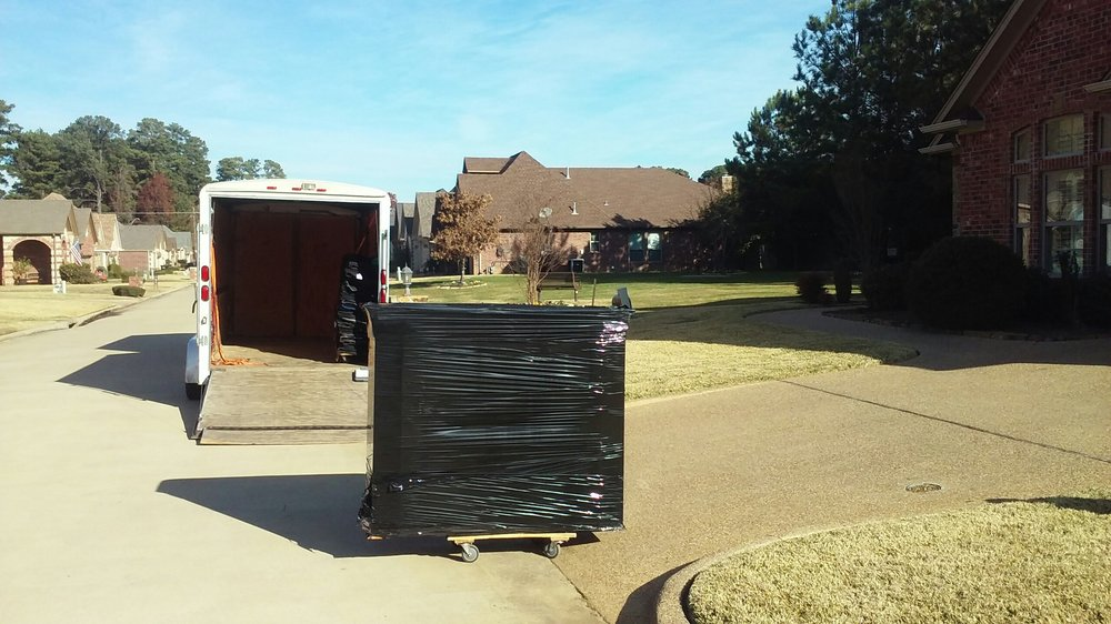 Higgs Moving Service: 409 N Fredonia St, Longview, TX
