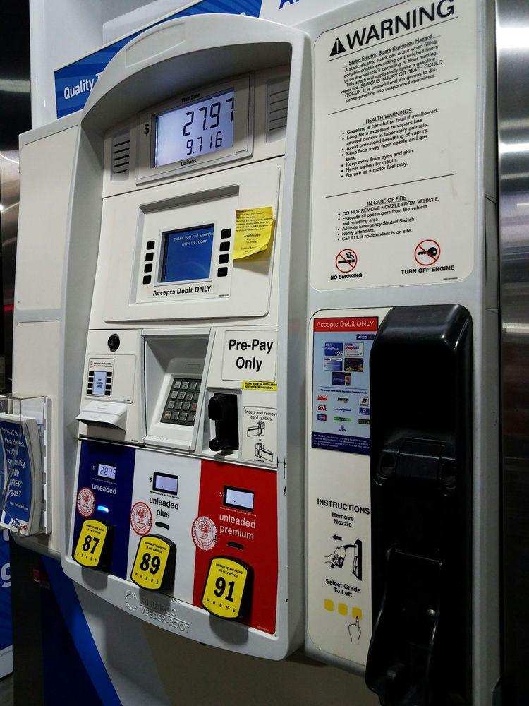 Arco Gas Station >> Arco Gas Station 2493 N Tustin St Orange Ca 2019 All