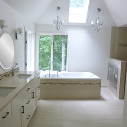 Bathroom Design Center shimerz glass & bath design center - get quote - 11 photos - home