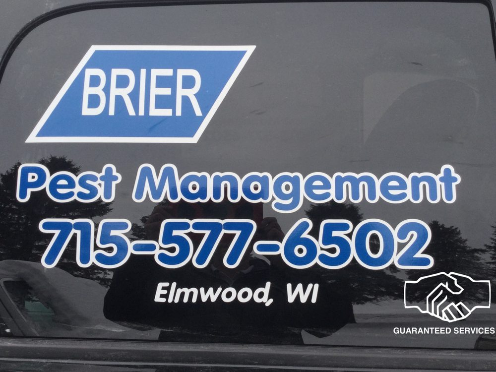 Brier Pest Management: Elmwood, WI