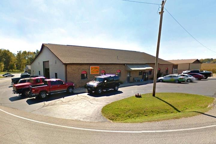 Towing business in Greensburg, IN
