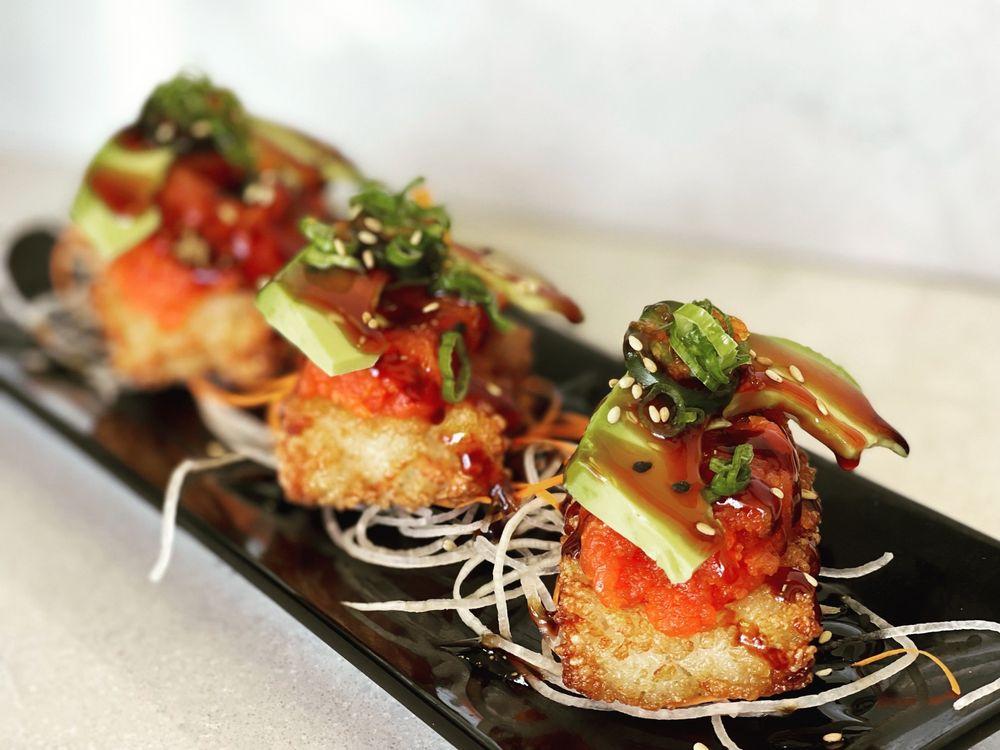 Kaijin sushi