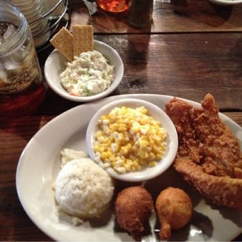 Photo Of Kathy S Country Kitchen Clay City Ky United States The Catfish