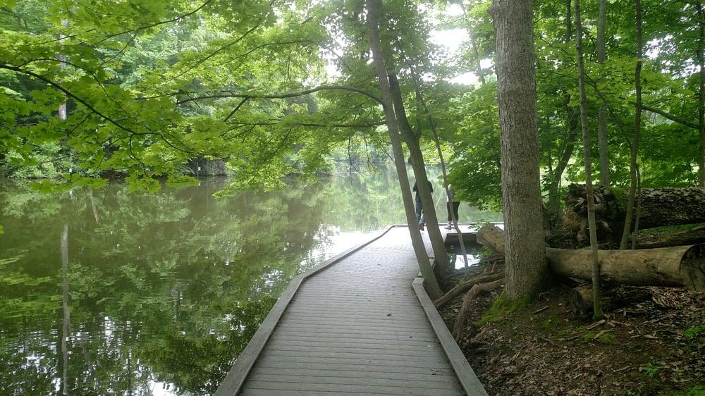Cincinnati Nature Center: 6926 Gaynor Rd, Goshen, OH