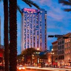 New Orleans Hotels >> Sheraton New Orleans Hotel 494 Photos 595 Reviews Hotels 500