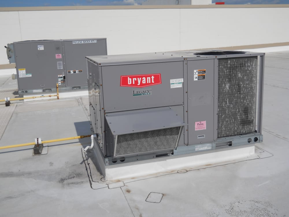 we sell new and used furnaces all makes and models lennox