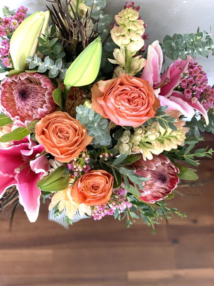 Eastlake Floral Design