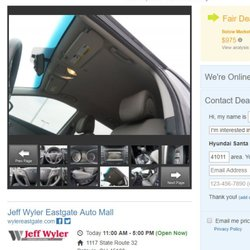 Jeff Wyler Chevy >> Jeff Wyler Eastgate Auto Mall - 44 Photos & 60 Reviews ...