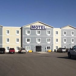 Photo Of Mobile Motel Williston Nd United States I Should Have Known