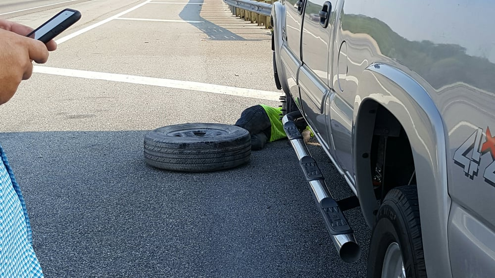 Towing business in Hinesville, GA