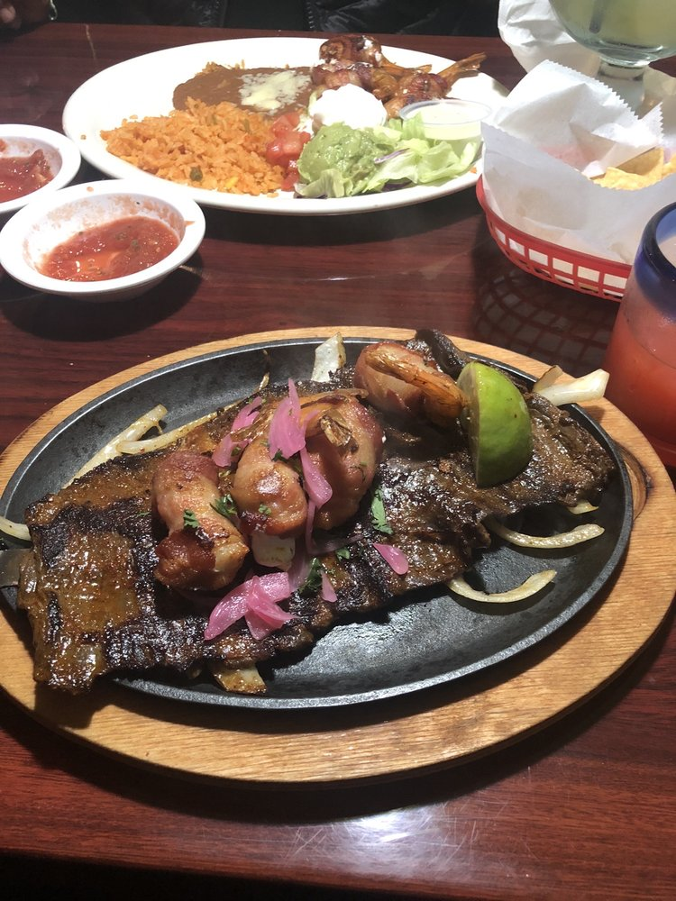 Don Eladio's Cantina: 891 Willis Ln, Culpeper, VA