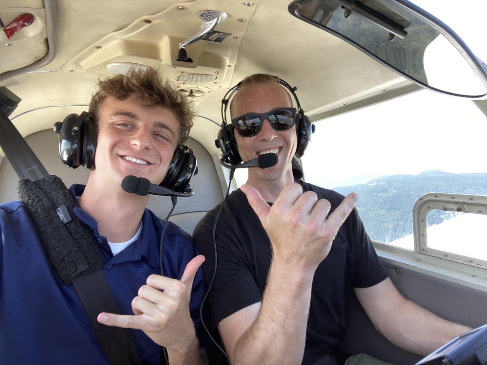 FlightCerts: 15400 Airport Dr, Burlington, WA