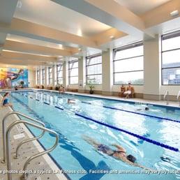 La Fitness Closed Gyms 2935 Hempstead Turnpike