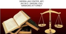 Sierra Law Center: 2850 Main St, Susanville, CA