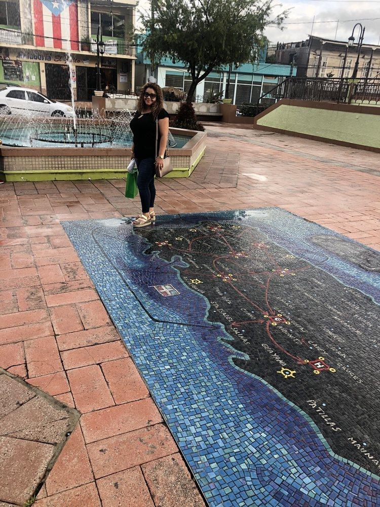 Heladeria El Grito: Calle Vilella 2, San Juan, PR