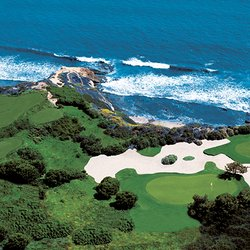 Photo Of Pelican Hill Golf Club Newport Coast Ca United States