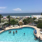Photo Of Holiday Inn Club Vacations South Beach Resort Myrtle Sc United