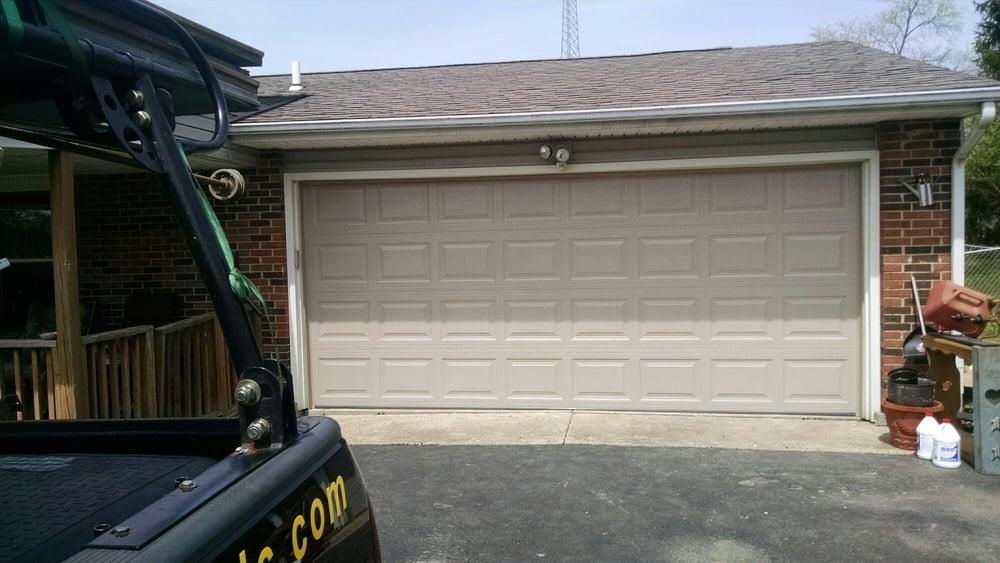 Garage door experts of cincinnati 11 photos garage for Garage doors cincinnati oh