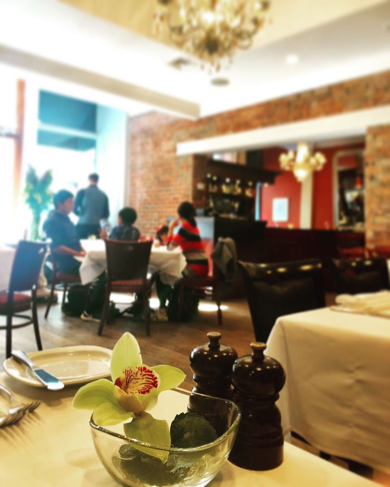 Restaurant Bonaparte