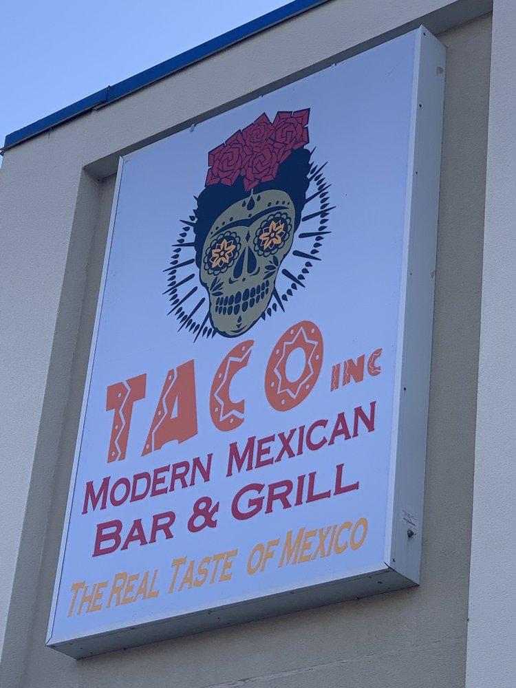 Taco: 225 Hampton Ave, Punxsutawney, PA