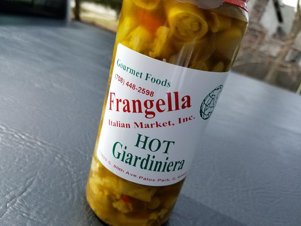 Frangella Italian Market: 11925 S 80th Ave, Palos Park, IL