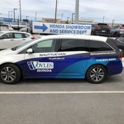 Exceptional ... Photo Of Ed Voyles Honda   Marietta, GA, United States. Free Shuttle  Service ...