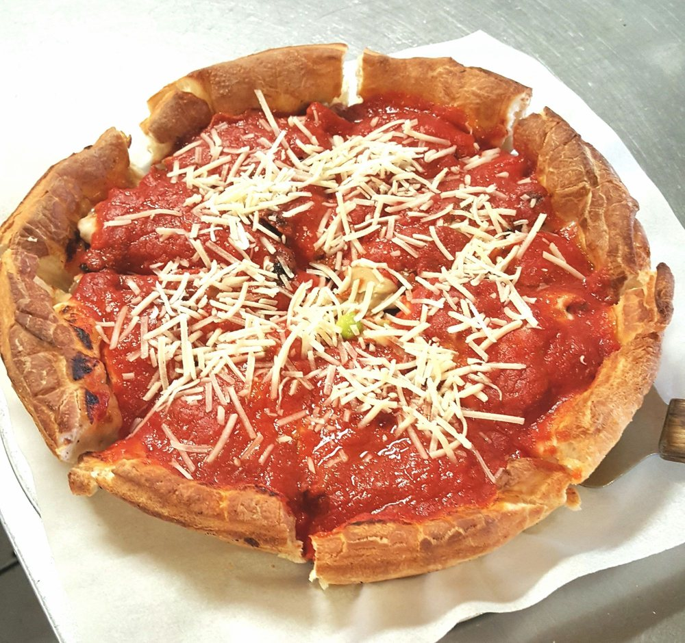 Pops Pizzeria: 1371 Bagnell Dam Blvd, Lake Ozark, MO