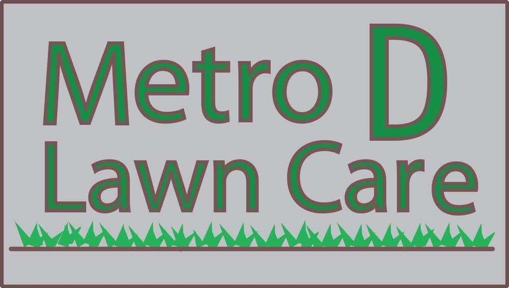 Metro D Lawn Care Landscaping Downriver New Boston