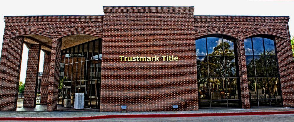 Trustmark Title