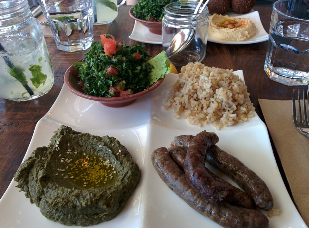 Lebanese food vancouver : Waco texas attractions