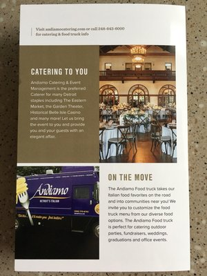 Andiamo Sterling Heights - 140 Photos & 146 Reviews