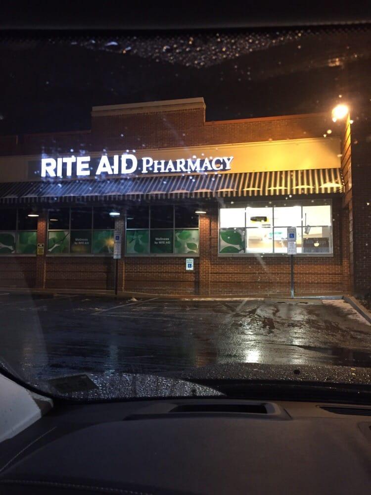 Rite Aid: 104 E Third St, Bethlehem, PA