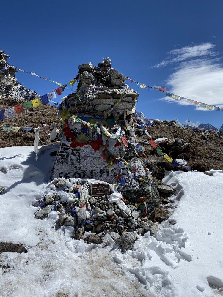 Himalayan Adventures Tours & Travel Inc: 7230 Broadway, Jackson Heights, NY