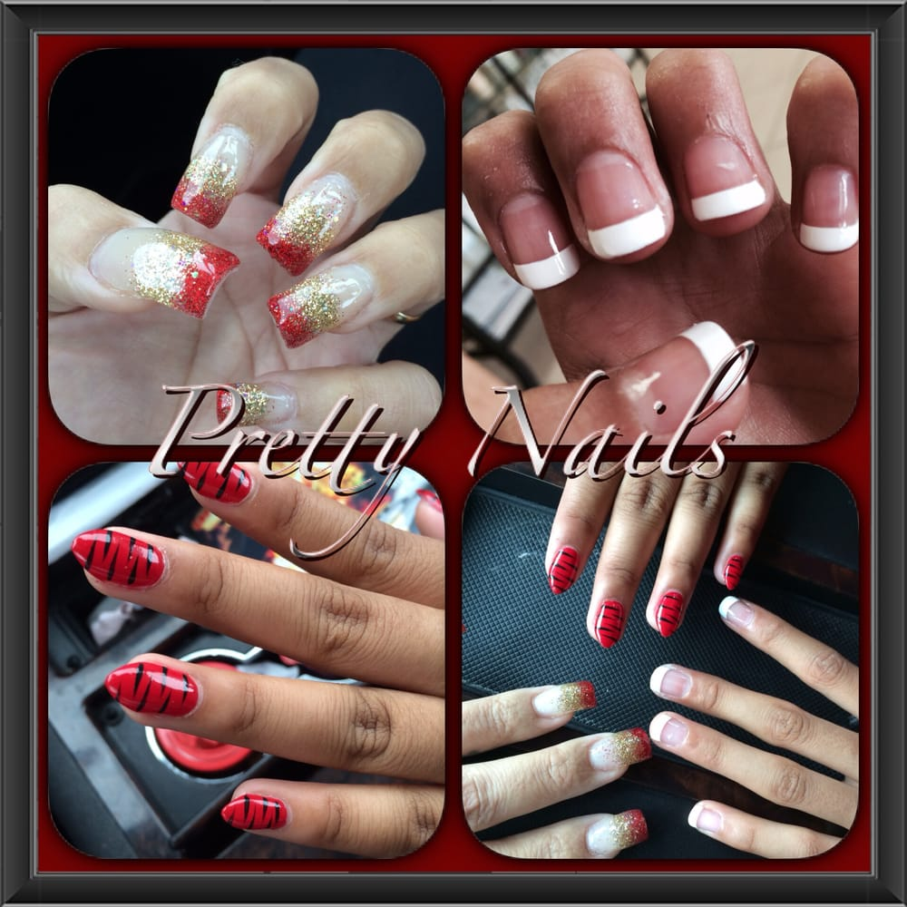 Blooming Couture Nails - 311 Photos & 124 Reviews - Nail Salons ...