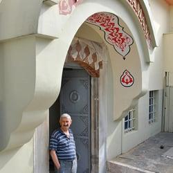 Sex Hieronta Istanbul