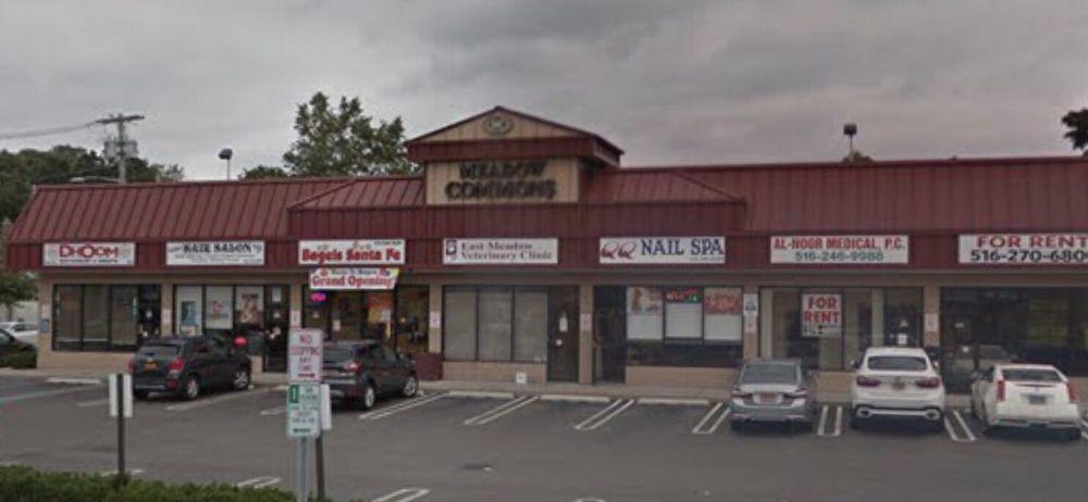 East Meadow Veterinary Clinic: 535 E Meadow Ave, East Meadow, NY