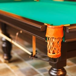 Pool Table Service Company Sporting Goods Yelencsics Ct - Pool table service nj