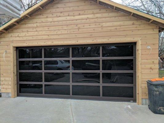 Photo Of A+ Northern Utah Doors   Layton, UT, United States
