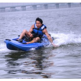 Photo Of Tns Xtreme Water Sports Cocoa Beach Fl United States Jet
