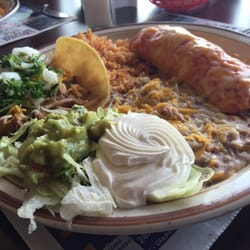 Photo Of Mario S Mexican Restaurant Gladwin Mi United States Street Taco And