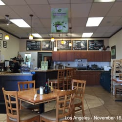 Jinky S Cafe Sherman Oaks Sherman Oaks Ca