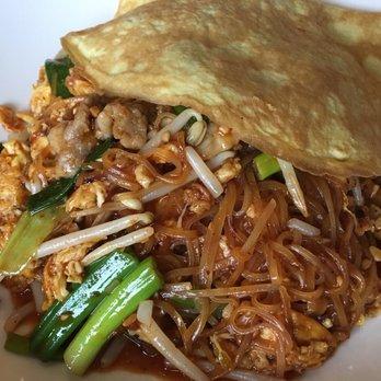 Thai Restaurant In Wauwatosa
