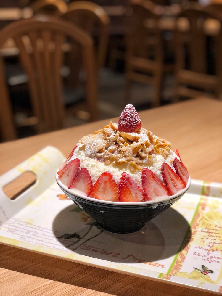 Siroo Juk Story and Tea Cafe