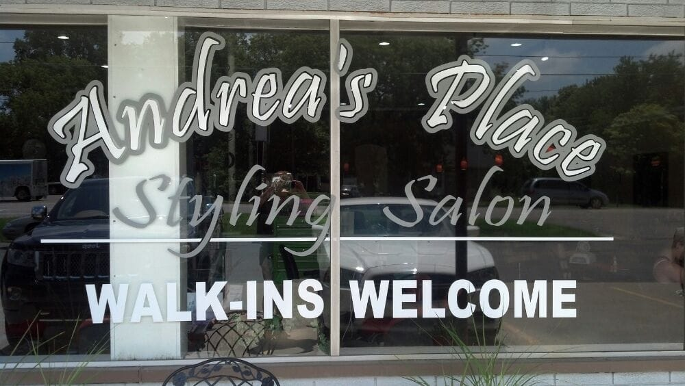 Andrea's Place Styling Salon - Hair Stylists - 6508 W ...